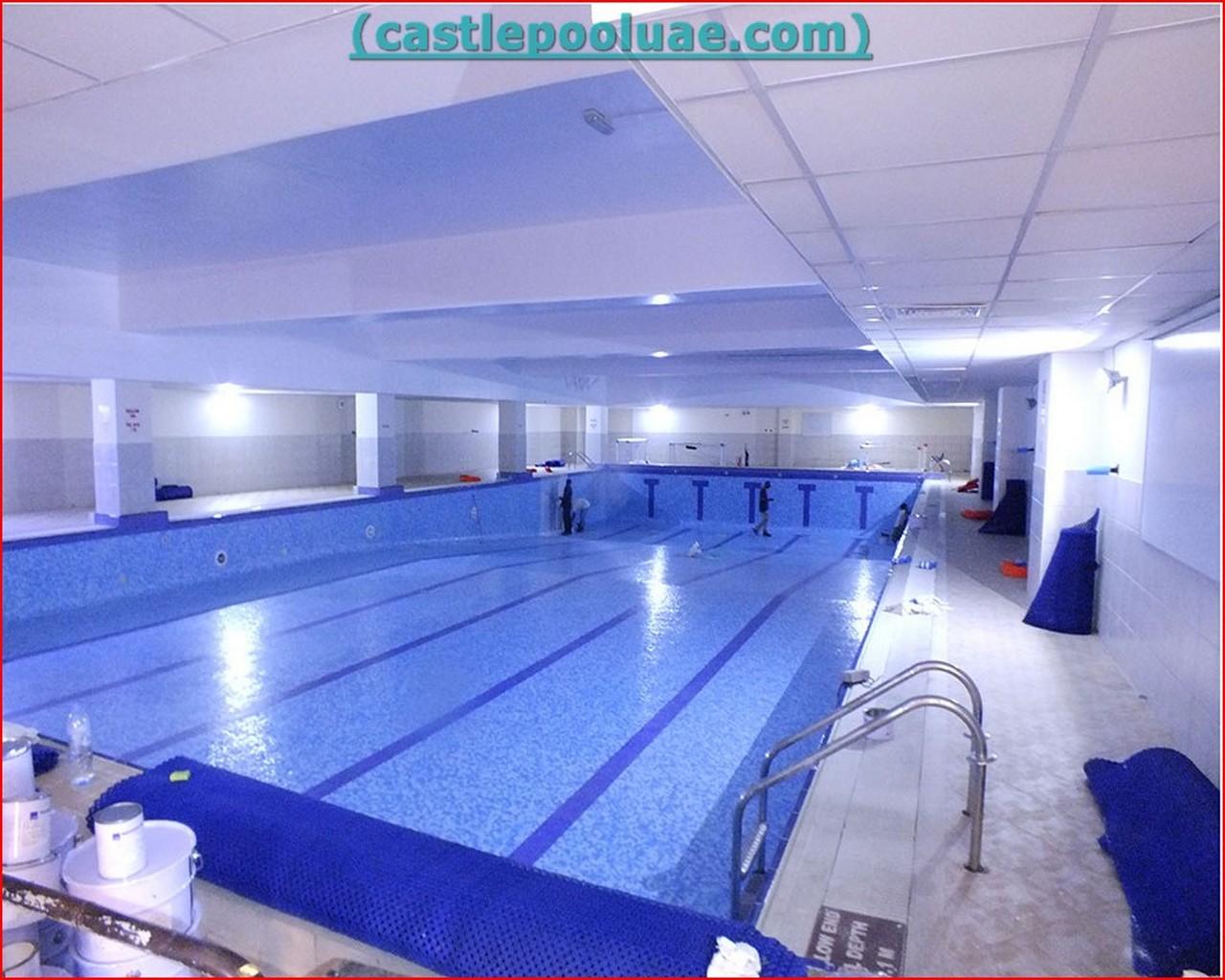 Dubai Swimming Pool Service Cleaning Maintenance